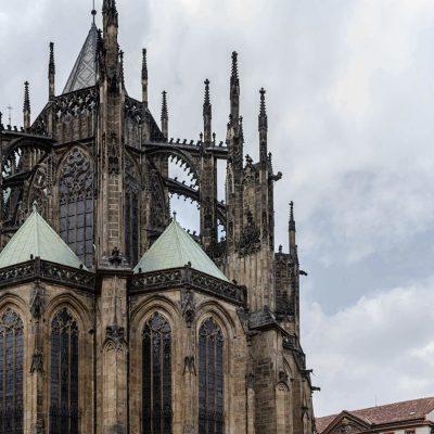 Praga, Catedral de San VITO